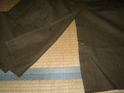 三式外套210