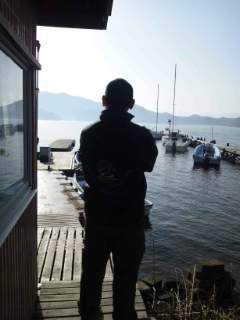 20120428 今年は釣りしたい