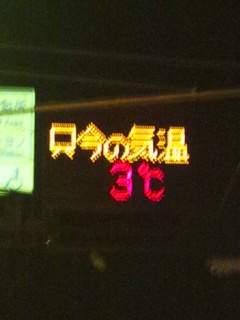 20120512 夜の気温