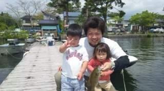 20120526 精悟桟橋にて