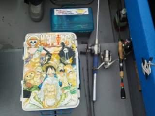20120617 ワンピース タックルボックス