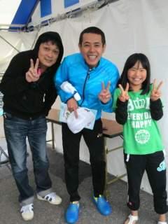 20120708 トライアスロン 優勝菅沼 ノッチ イッチ