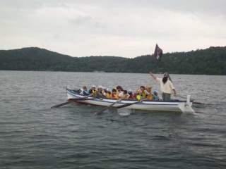 20120714 カッターボート1