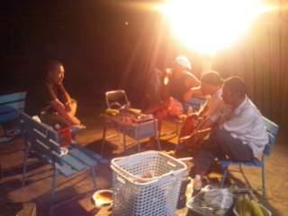 20120815  前夜祭