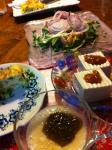 m家夕食1