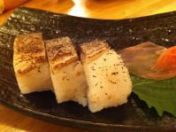 高知焼鯖寿司