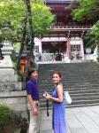 京都鞍馬神社