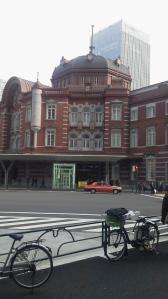 平成24年11月29日東京駅2