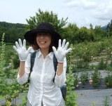 2012 農場研修 022 madokatyan