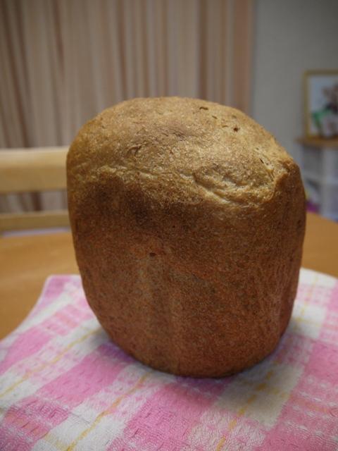 食パン焼いたり