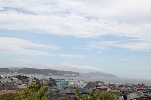 雲も多いけど景色は良かったよ