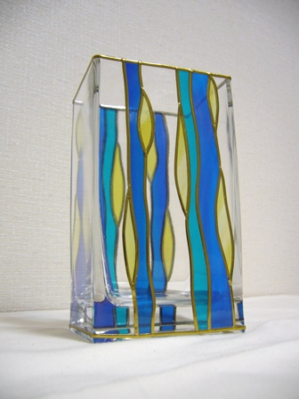 アコス 花瓶1