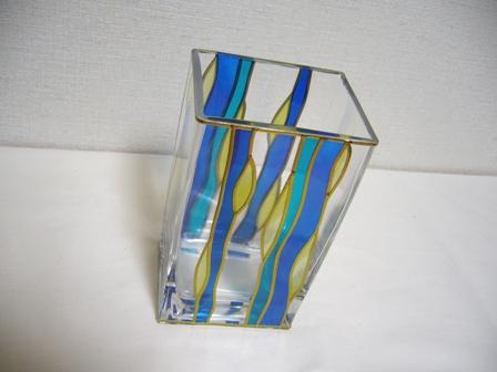 アコス 花瓶2