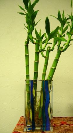 アコス 花瓶3
