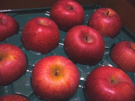 横浜りんご