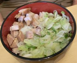 コロチャー丼