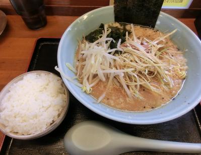 丼+ライス