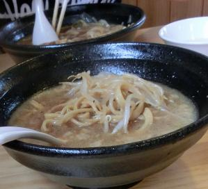 麺とヤサイ 移動