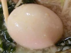 味付き玉子2