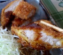 チキンフライ2