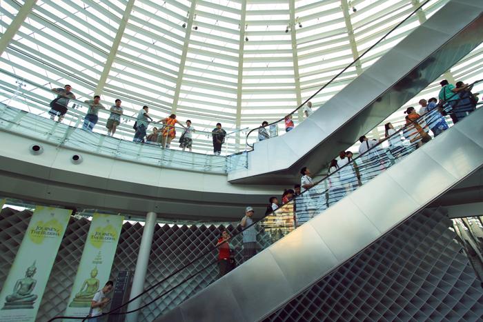 05バンコク免税店