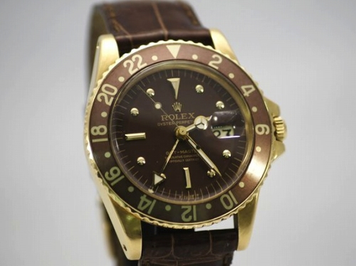 GMT Gold brown