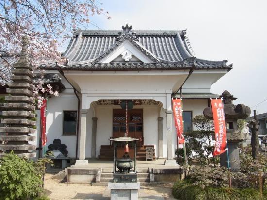 芝桜寺2縮小