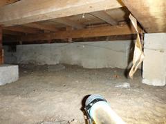 床下写真1