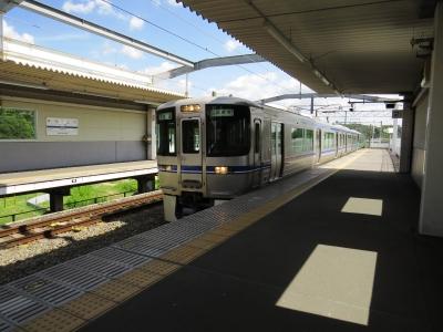 高蔵寺行き2000系電車