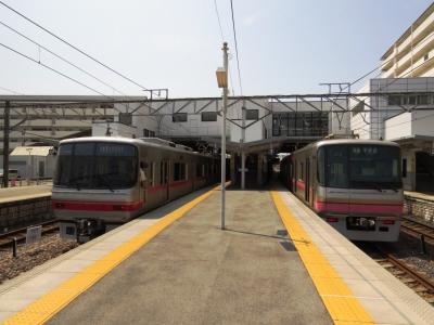名鉄300系電車