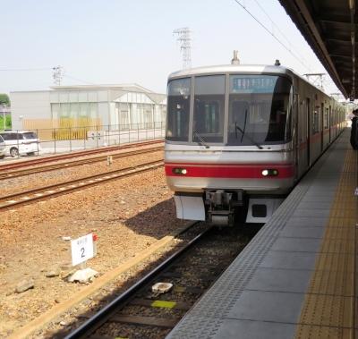 名鉄5000系電車