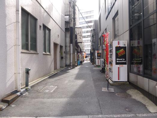酒亭じゅらく神田店メガ盛りしびれ豚丼002