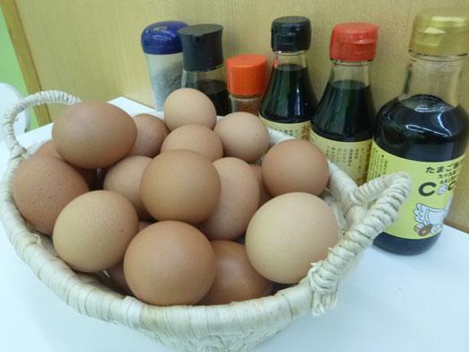 卵かけご飯食べ放題おかわり自由たまご屋さんコッコ011