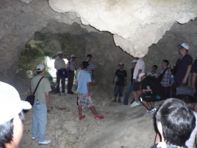 アパシャガマ、150人の住民が集団自決した。