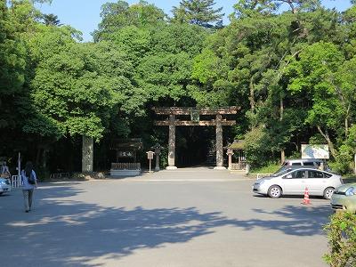 大神神社  (4)