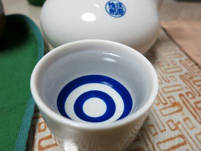 李白 山廃純米吟醸 (1)