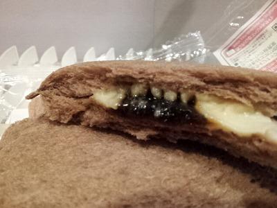 ランチパック(ティラミス風味) (2)