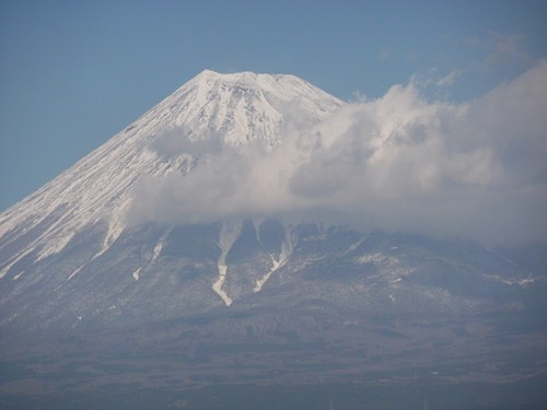 20131224富士山②