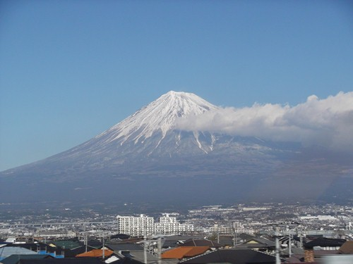 20131224富士山