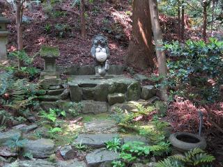猿田彦三河神社