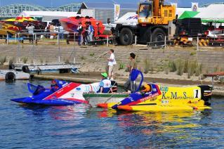 2012日本グランプリパワーボートレース