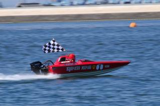 V-250 2012日本グランプリパワーボートレース