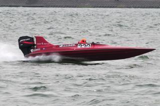 東海マリンクラブ アリソン パワーボートレース日本グランプリin木曽川