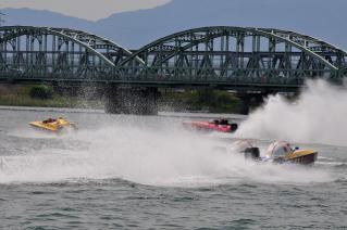 パワーボートレース日本グランプリin木曽川