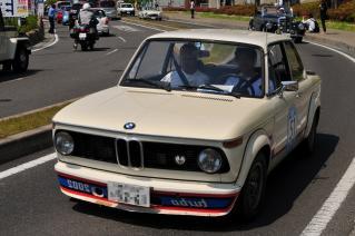 第23回 トヨタ博物館 クラシックカー・フェスティバル