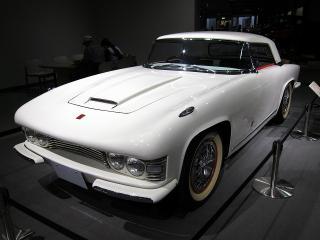 トヨペット カスタム スポーツ(1960・日本)