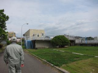 幸田浄水場