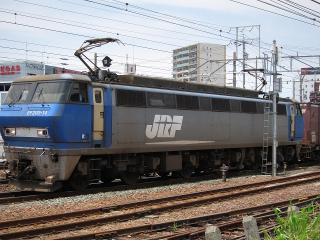 EF200 電気機関車
