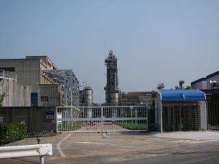 東レ岡崎工場