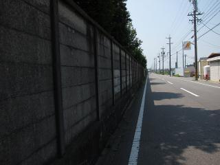東レ 岡崎工場